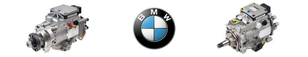 Naprawa sterownika pompy wtryskowej BMW